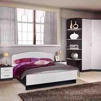 мебель для спален в современном стиле