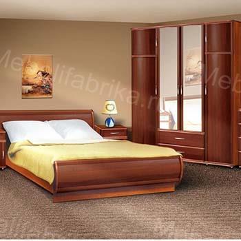 стильная мебель для спален
