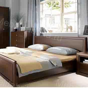мебель для спален в стиле хай-тек