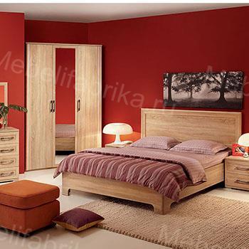 мебель для спален в ростове на дону