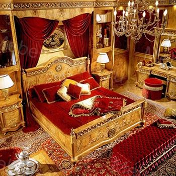 турецкий стиль в дизайне спальни