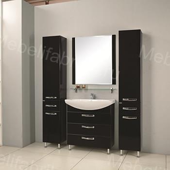влагостойкая мебель для ванной