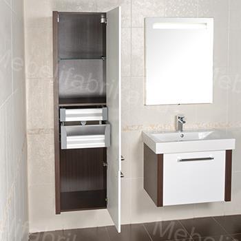дизайн влагостойкой мебели для ванной